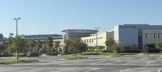 Unf Campus Map Unf Hall Jacksonville Fl