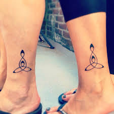 matching mother daughter symbols tattoo pictures to pin on