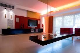 furniture wonderful living room interior with modern decoration