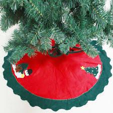 felt christmas decorations ebay