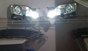 lexus nx200t orlando daytime running lights nike lights clublexus lexus forum