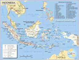 Map Of Southeast Asia by Map Of Indonesia Everyone S Creative Travel Spot Pinterest