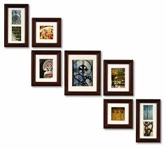 perfect design wall picture frame sets gorgeous inspiration home
