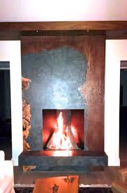 custom stone fireplaces and feature walls broken down designs