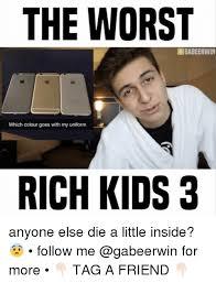 Rich Meme - 25 best memes about rich kids rich kids memes