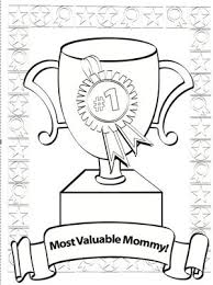 mothers day printables for parents