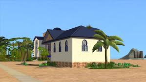 Moroccan Houses by Mod The Sims Ophelia U0027s Starter U2013 A Small Moroccan House No Cc
