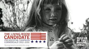 the livingroom candidate the living room candidate presidential caign commercials