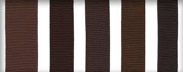 brown ribbon standard ribbon choices brent black panama hats
