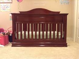Crib With Mattress Savanna 3 In 1 Convertible Crib With Mattress Matching 4