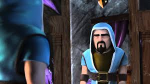 clash of clans wallpaper free clash of clans official wizard commercial youtube