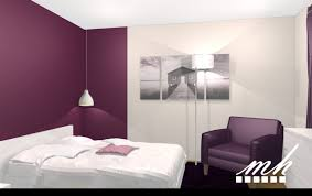 d馗oration chambre parents decoration chambre parents visuel 9