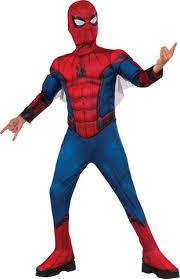 Halloween Costumes Toys Boys Spider Man Homecoming Spider Man Halloween Costume Child