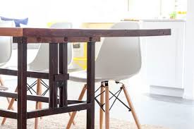 Urban Farmhouse Kitchen Round Up Of Modern Dining Chairs Paging Supermom