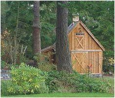 the ashokan pole barn garage and workshop plans at backroadhome