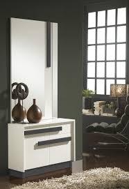 meubles modernes design meuble à chaussure pour une entrée moderne et tendance