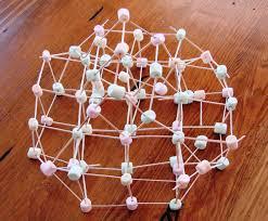 toothpick marshmallow house craft u003d fun boredum buster the