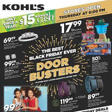 amazon black friday deals 2016 fitbit kohl u0027s black friday 2015 ad