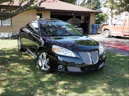 help a friend 2008 pontiac g6 gxp ls1tech camaro and firebird