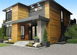 Unique Stylish Trendy Indian House W3713 Attractive U0026 Affordable Small Contemporary Design 3