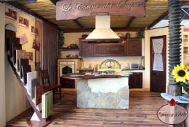 le cucine dei sogni gallery of beautiful cappe rustiche da cucina images cappe da