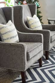 West Elm Patio Furniture by Best 25 High Back Chairs Ideas That You Will Like On Pinterest