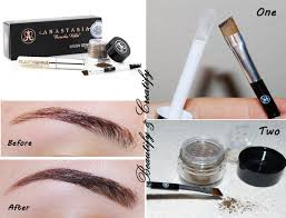 How To Color In Eyebrows Beautify And Creatify All About Brows And More Featuring