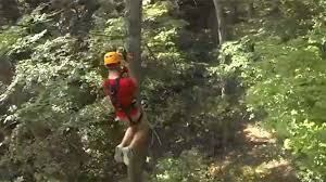 zipline injuries soar study finds nbc news