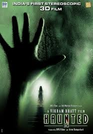 film misteri rumah tua m haunted 3d 2011 bolly m