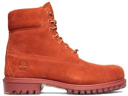 timberland mens limited release autumn leaf collection premium 6