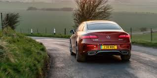 pictures of mercedes e class coupe mercedes e class coupe review carwow