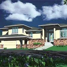 small style house plans prairie house plans category small style plan white craftsman