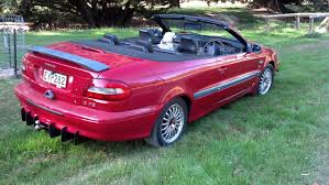 volvo 2002 cadwin 2002 volvo c70lt convertible 2d specs photos modification