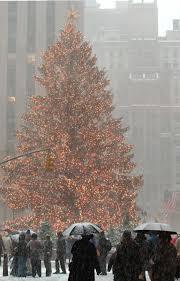100 christmas tree rockefeller center history carol of the