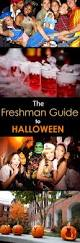the freshman guide to halloween in college society19