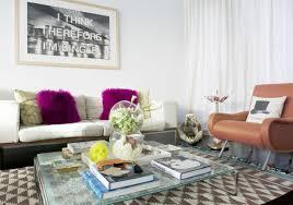 interior designer sasha bikoff nyc home tour glamour