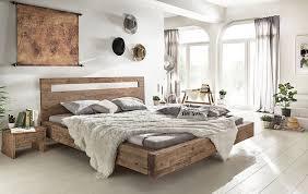 Schlafzimmer Welches Holz Woodkings Holz Bett 180x200 Marton Doppelbett Akazie Gebürstet