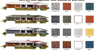 decor beautiful house paint color combinations small house