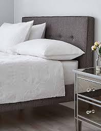 Marks And Spencer Bedroom Furniture by Felicity Matelassé Bedding Set M U0026s