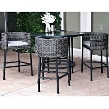 High Patio Table And Chairs Bar Top Patio Furniture U2013 Bangkokbest Net