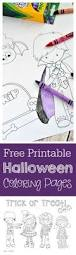 Halloween Coloring Books 24 Free Printable Halloween Coloring Pages For Kids Print Them