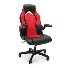 Office Chairs at Office Depot Ofm Essentials Racing Style Faux