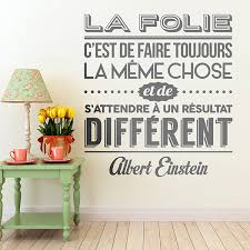 Meme Chose - wall stickers famous and motivational quotes in french