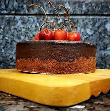 chocolate lover u0027s cheesecake recipe by archana u0027s kitchen simple
