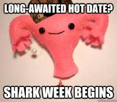 Hot Date Meme - long awaited hot date shark week begins misc quickmeme