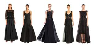 black dresses wedding top 10 best black wedding dresses heavy com