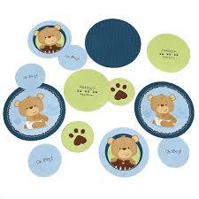 Bear Themed Baby Shower Cakes Teddy Bear Baby Shower Cake Toppers Inspirational Teddy Bear Baby
