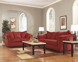 Red Furniture Living Room Cheap Fabric Sofas Glendale Ca A Star Furniture