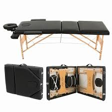 Professional Massage Tables Abody Portable Folding Massage Bed With Carring Bag Professional