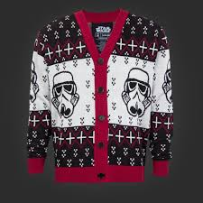 sweater wars for fans by fans wars stormtrooper x sweater